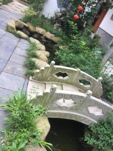 Suzhou Dongshan Xanadu Inn, Alloggi in famiglia  Suzhou - big - 111