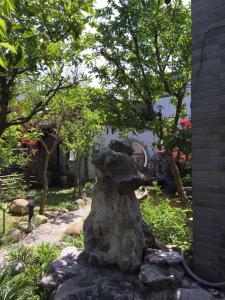Suzhou Dongshan Xanadu Inn, Alloggi in famiglia  Suzhou - big - 114