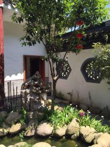Suzhou Dongshan Xanadu Inn, Alloggi in famiglia  Suzhou - big - 116