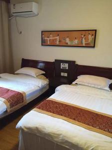 Suzhou Dongshan Xanadu Inn, Alloggi in famiglia  Suzhou - big - 118
