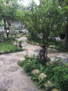 Suzhou Dongshan Xanadu Inn, Alloggi in famiglia  Suzhou - big - 124