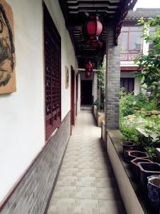 Suzhou Dongshan Xanadu Inn, Alloggi in famiglia  Suzhou - big - 128