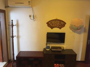 Suzhou Dongshan Xanadu Inn, Alloggi in famiglia  Suzhou - big - 133