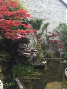 Suzhou Dongshan Xanadu Inn, Alloggi in famiglia  Suzhou - big - 134