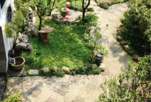 Suzhou Dongshan Xanadu Inn, Alloggi in famiglia  Suzhou - big - 141