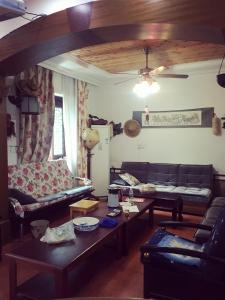 Suzhou Dongshan Xanadu Inn, Alloggi in famiglia  Suzhou - big - 143