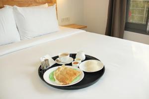 OYO 2388 Hebbal, Hotely  Dillí - big - 15