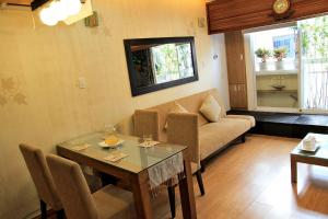 Designed 1 BR Apartment 17-7, Appartamenti  Ho Chi Minh - big - 18