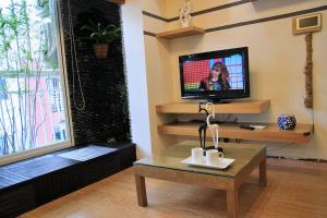 Designed 1 BR Apartment 17-7, Appartamenti  Ho Chi Minh - big - 19