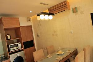 Designed 1 BR Apartment 17-7, Appartamenti  Ho Chi Minh - big - 2