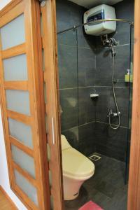 Designed 1 BR Apartment 17-7, Apartmány  Hočiminovo Mesto - big - 3