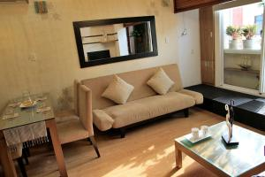 Designed 1 BR Apartment 17-7, Appartamenti  Ho Chi Minh - big - 9