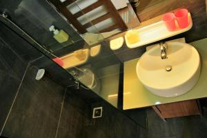 Designed 1 BR Apartment 17-7, Appartamenti  Ho Chi Minh - big - 7