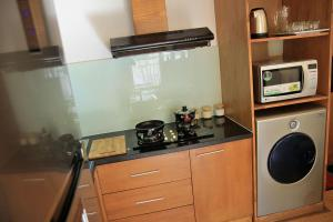 Designed 1 BR Apartment 17-7, Appartamenti  Ho Chi Minh - big - 5