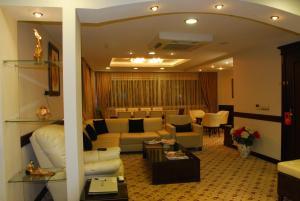Adana Erten Hotel