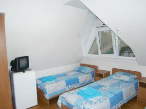 Гостиница Лебедь, Мини-гостиницы  Новый Афон - big - 12