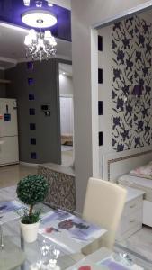 One Bedroom Odessa, Apartmány  Oděsa - big - 13