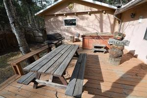 112 Mi Casa - Three Bedroom, Ferienhäuser  Ruidoso - big - 2