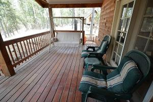 Jennings - Three Bedroom, Case vacanze  Ruidoso - big - 9