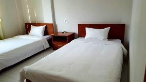 Cong Doan Gia Lai Hotel, Hotely  Pleiku - big - 2