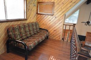 206 Coal Mountain - Three Bedroom, Nyaralók  Ruidoso - big - 11