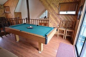 206 Coal Mountain - Three Bedroom, Nyaralók  Ruidoso - big - 9