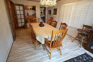 Lady Marmalade's River Cottage - Five Bedroom, Case vacanze  Ruidoso - big - 17