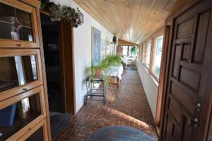 Lady Marmalade's River Cottage - Five Bedroom, Case vacanze  Ruidoso - big - 15
