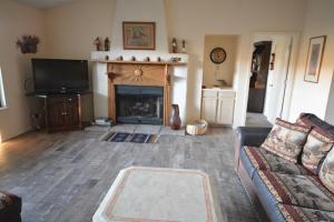 Chelsea House - Three Bedroom, Case vacanze  Ruidoso - big - 12