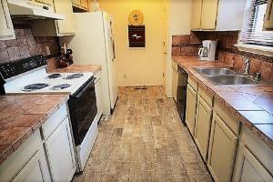 Chelsea House - Three Bedroom, Case vacanze  Ruidoso - big - 10