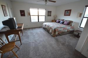 Chelsea House - Three Bedroom, Case vacanze  Ruidoso - big - 7