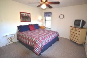 Chelsea House - Three Bedroom, Case vacanze  Ruidoso - big - 9