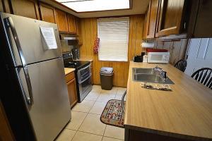 Chalmers - Three Bedroom, Дома для отпуска  Руидозо - big - 9