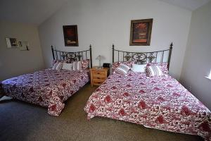 Chalmers - Three Bedroom, Дома для отпуска  Руидозо - big - 11