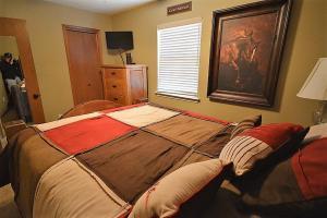 Chalmers - Three Bedroom, Дома для отпуска  Руидозо - big - 6
