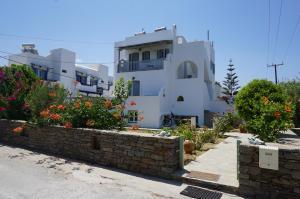 obrázek - Aegeas Apartments