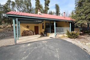La Grange Cabin - Two Bedroom, Дома для отпуска  Руидозо - big - 1