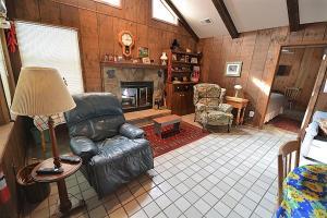 La Grange Cabin - Two Bedroom, Дома для отпуска  Руидозо - big - 10