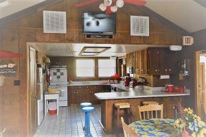 La Grange Cabin - Two Bedroom, Дома для отпуска  Руидозо - big - 9