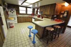 La Grange Cabin - Two Bedroom, Дома для отпуска  Руидозо - big - 7