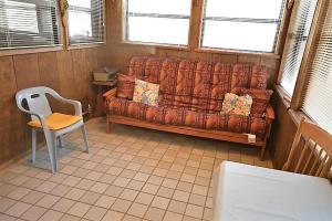 La Grange Cabin - Two Bedroom, Дома для отпуска  Руидозо - big - 3