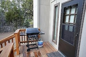 English - Three Bedroom, Nyaralók  Ruidoso - big - 11