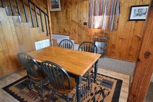 Bear Crossing - Three Bedroom, Dovolenkové domy  Ruidoso - big - 3