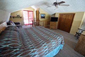 Bear Crossing - Three Bedroom, Nyaralók  Ruidoso - big - 5