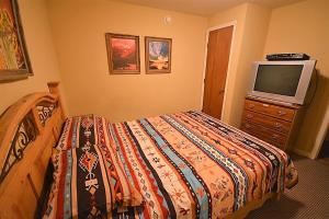 Bear Crossing - Three Bedroom, Dovolenkové domy  Ruidoso - big - 6