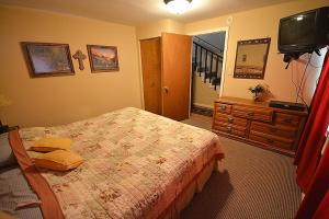 Bear Crossing - Three Bedroom, Dovolenkové domy  Ruidoso - big - 7