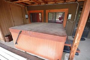 Bear Crossing - Three Bedroom, Дома для отпуска  Руидозо - big - 10