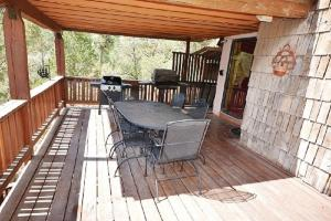 Bear Crossing - Three Bedroom, Dovolenkové domy  Ruidoso - big - 11