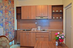 Rossitsa Holiday Apartments, Ferienwohnungen  Kranevo - big - 18