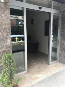 Otel Demirbas